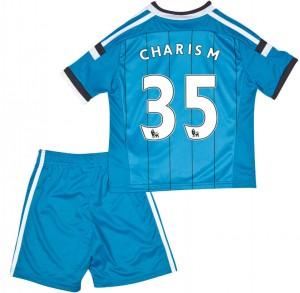 Camiseta nueva Borussia Dortmund Lewandowski Segunda 14/15