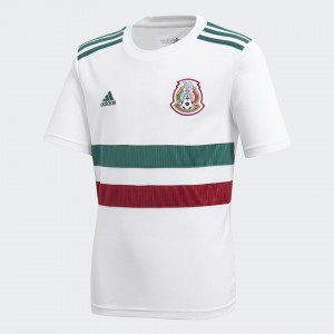 Juventud Camiseta del MEXICO Away 2018