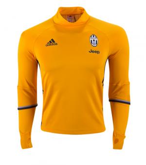 Camiseta del LS Juventus Entrenamiento Manga Larga 2017/2018