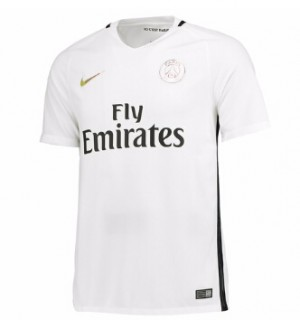 Camiseta de Paris Saint Germain 2016/2017 Tercera Equipacion