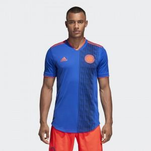 Camiseta nueva COLOMBIA Away 2018