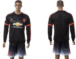 Camiseta de Manchester United 2015/2016