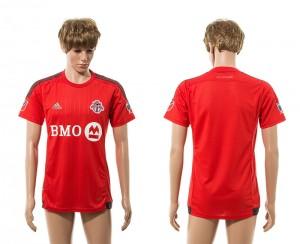 Camiseta nueva Toronto Equipacion Primera 2015/2016
