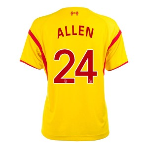 Camiseta del Mikel Chelsea Primera Equipacion 2014/2015