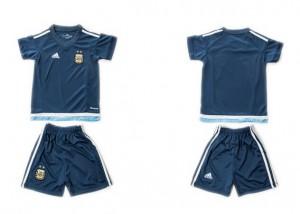 Camiseta de Argentina 2015/2016 Ninos