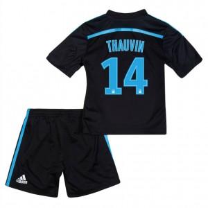 Camiseta Borussia Dortmund Primera Tailandia 14/15