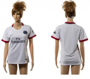 Camiseta nueva Paris St German Mujer