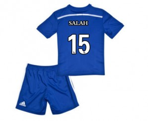 Camiseta de Liverpool 2014/2015 Primera Lovren Equipacion