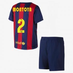 Camiseta de Everton 2014-2015 Mirallas 3a