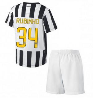Camiseta nueva Newcastle United Anita Segunda 2013/2014