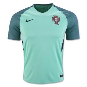 Camiseta Portugal 2016/2017