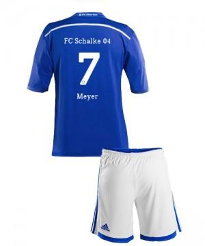 Camiseta nueva Manchester United Falcao Segunda 2014/2015