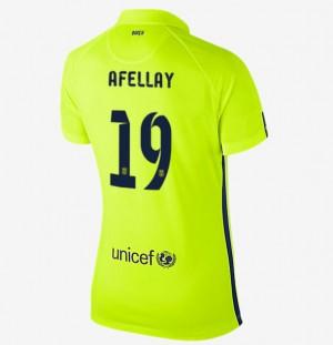 Camiseta Barcelona Cuenca Primera 2014/2015