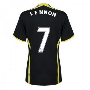 Camiseta del Silva Manchester city Segunda 2014/2015