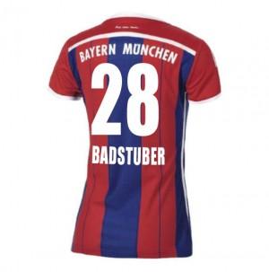 Camiseta Barcelona Mascherano Primera 2013/2014