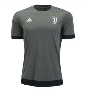 Camiseta de Juventus 2017/2018 Entrenamiento europeo