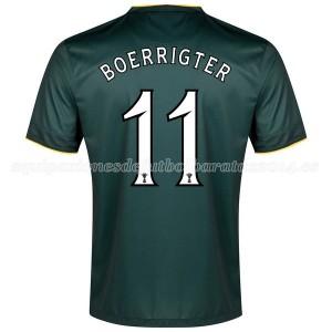 Camiseta nueva Celtic Boerrigter Equipacion Segunda 2014/2015
