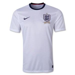 Camiseta nueva del Inglaterra de la Seleccion 2013/2014 Primera