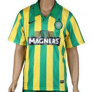 Camiseta nueva del Celtic FC 2014/2015 Equipacion Primera