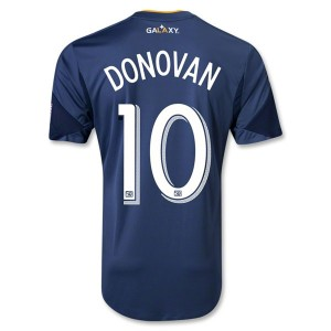 Camiseta del Donovan Los Angeles Galaxy Segunda 2013/2014