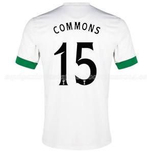 Camiseta nueva Celtic Commons Equipacion Tercera 2014/2015