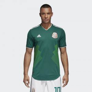 Camiseta MEXICO Home 2018