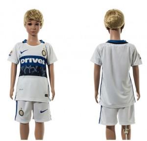 Camiseta Inter Milan 2015/2016 Ninos
