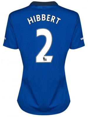 Camiseta de Tottenham Hotspur 2013/2014 Segunda Naughton