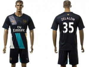 Camiseta nueva Arsenal 35# Away