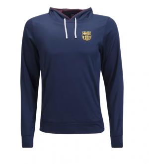 Camiseta de Barcelona Sudadera 2017/2018