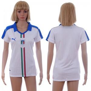 Camiseta de Italia 2016/2017