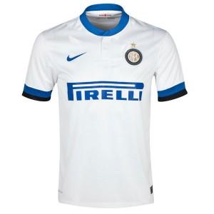Camiseta nueva Inter Milan Tailandia Segunda 2013/2014