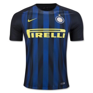 Camiseta nueva del Inter Milan 2016/2017 Home