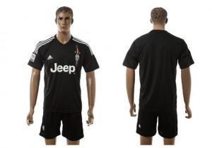 Camiseta nueva del Juventus 2015/2016