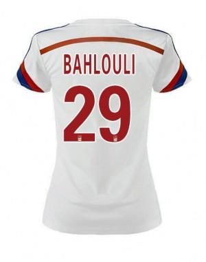 Camiseta nueva Marseille Valbuena Segunda 2014/2015