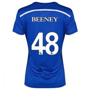 Camiseta nueva del Chelsea 2014/2015 Equipacion Cahill Tercera