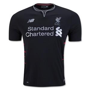 Camiseta de Liverpool 16/17 Away