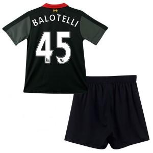 Camiseta nueva Everton Baines 2a 2014-2015