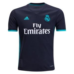 Camiseta nueva Real Madrid Juventud Away 2017/2018
