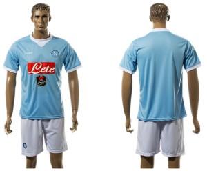 Camiseta nueva Napoli SSC Home