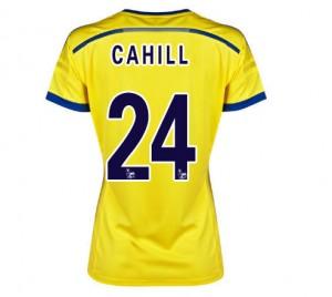 Camiseta del Chelsea Primera Equipacion 2013/2014