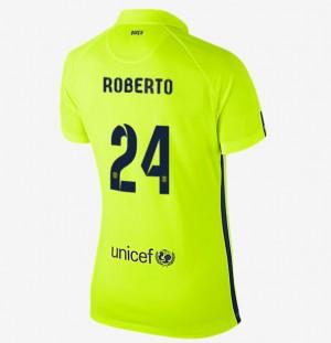 Camiseta Barcelona Dani Alves Primera 2014/2015