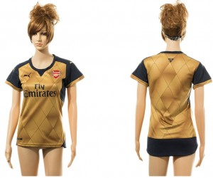 Camiseta de Arsenal Away