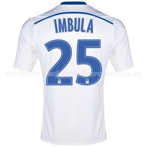Camiseta de Marseille 2014/2015 Primera Imbula