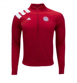 Chaqueta nueva del Bayern Munich 2017/2018