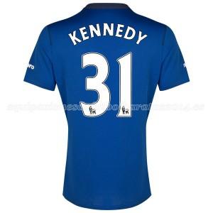 Camiseta de Everton 2014-2015 Kennedy 1a