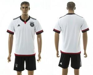 Camiseta nueva Alemania