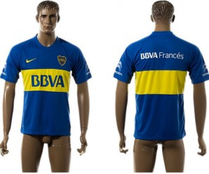 Camiseta Boca Juniors 2015/2016