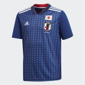 Camiseta nueva JAPAN Juventud Home 2018