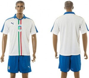 Camiseta nueva Italia 2015/2016